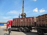 Вывоз металлолома в Зеленограде