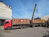 Вывоз металлолома в Истре