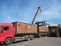 Вывоз металлолома в Калуге