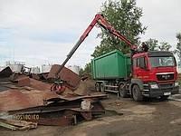 Вывоз металлолома Киржач