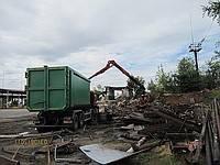 Климовск Вывоз металлолома