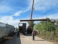 Вывоз металлолома в Лосино-Петровском