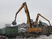 Вывоз металлолома Москва