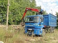 Вывоз металлолома Подольск