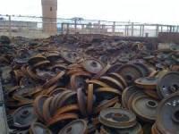 Вывоз металлолома в Пушкино
