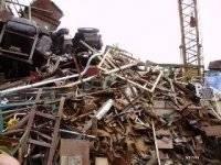 Вывоз металлолома в Чехове и Чеховском районе