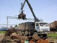 Вывоз металлолома в Щелково