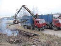 Вывоз металлолома Домодедово