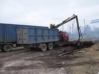 Вывоз металлолома в Железнодорожном
